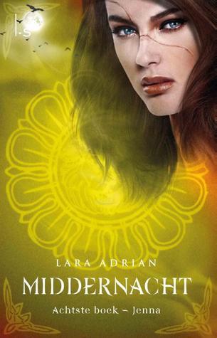 Jenna (Middernacht #8) – Lara Adrian
