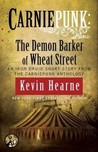 The Demon Barker of Wheat Street