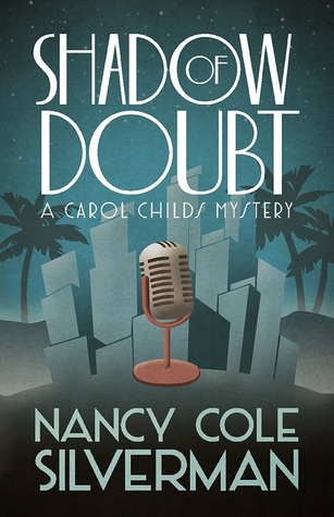 Shadow of Doubt by Nancy Cole Silverman