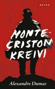 Monte-Criston kreivi  by  Alexandre Dumas