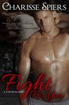 Fight for You (MMA Darkness, #1)