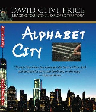 Alphabet City by David Clive Price