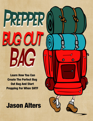 Prepper Bug Out Bag Jason Alters