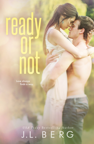 Ready or Not (Ready, #4)