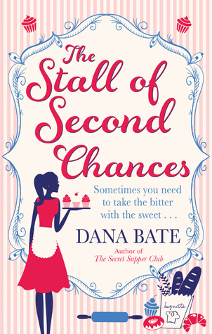 The Stall of Second Chances (2014)