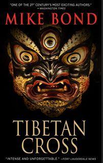 Tibetan Cross (2014)