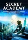 El retorno de los Escorpiones (Secret Academy, # 3)