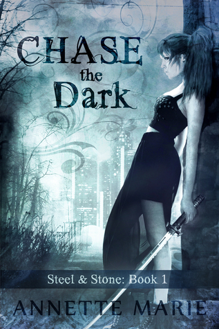 Book 1: CHASE THE DARK