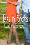 Tess in Boots