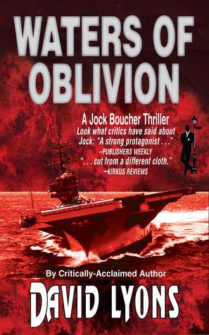 Waters of Oblivion David Lyons