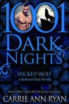 Wicked Wolf (Redwood Pack, #8)
