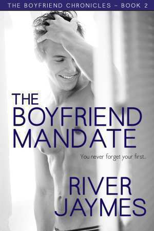 Split Decision Book Review:  The Boyfriend Mandate (The Boyfriend Chronicles #2) by River Jaymes