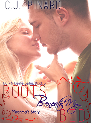 Boots Beneath My Bed (Miranda's Story)