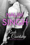 Rock Courtship (Rock Kiss, #1.5)