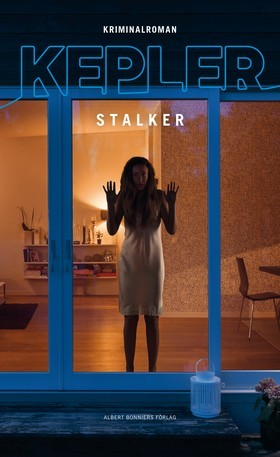 Stalker  (REQ) - Lars Kepler