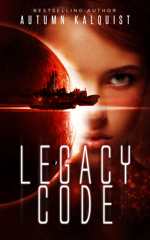 https://www.goodreads.com/book/show/22817560-legacy-code?from_search=true