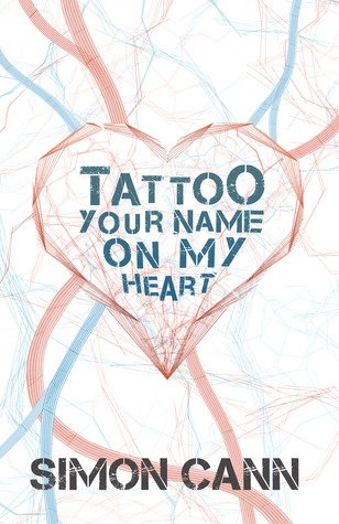 Tattoo your name on my heart boniface 3 by simon cann for Your name is tattooed on my heart