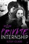 Private Internship (Art of Love #2)