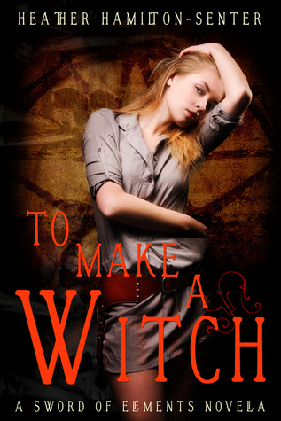 To Make A Witch