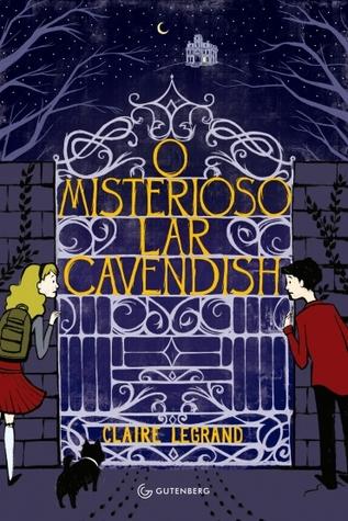 O Misterioso Lar Cavendish (2014)