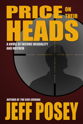 Price on Their Heads by Jeff Posey