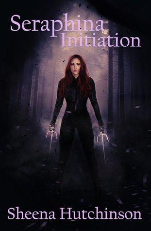Initiation (Seraphina #2)