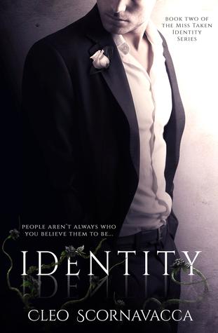 Identity (Miss Taken, #2)
