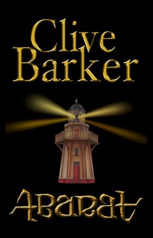 Abarat - Clive Barker