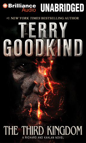 Third Kingdom, The (2013) by Terry Goodkind