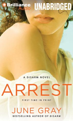 Arrest June Gray