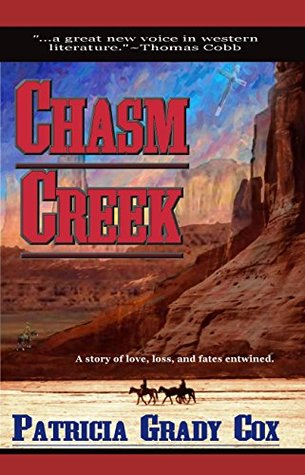 Cover - Chasm Creek