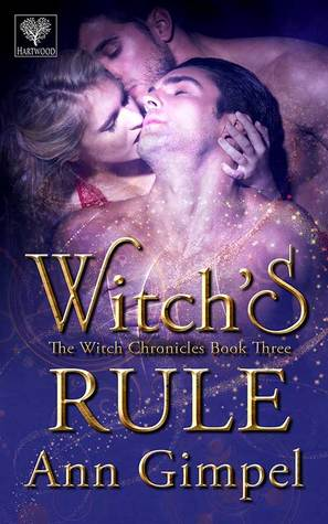 Witch's Rule (The Witch Chronicles #3)