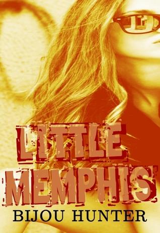 Little Memphis (Little Memphis MC #1) - Bijou Hunter