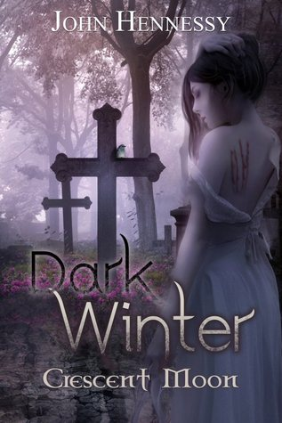 Dark Winter by John    Hennessy