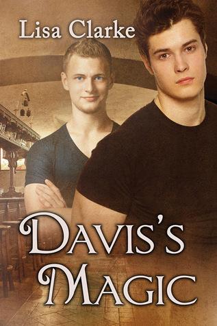 Book Review: Davis's Magic by Lisa Clarke