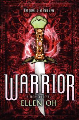 Warrior  by  Ellen Oh