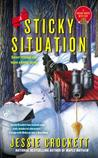 A Sticky Situation (Sugar Grove Mystery, #3)