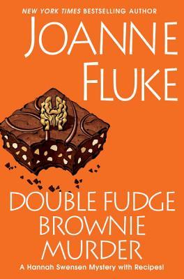 Double Fudge Brownie Murder (Hannah Swensen, #18)