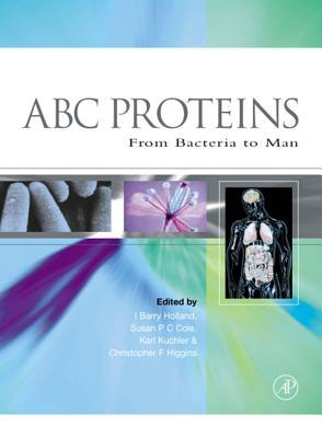 ABC Proteins I Barry Holland
