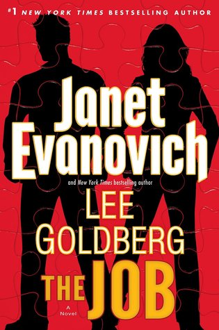 Book Review: Janet Evanovich & Lee Goldberg, The Job