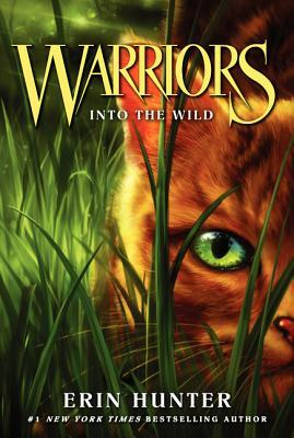 Into the wild (Warriors #1) – Erin Hunter