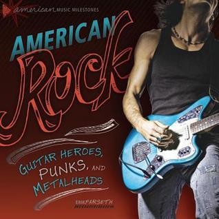 American Rock  by  Erik Farseth