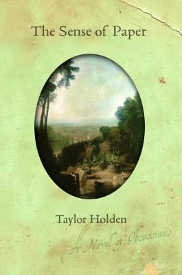 Sense of Paper Taylor Wendy Holden