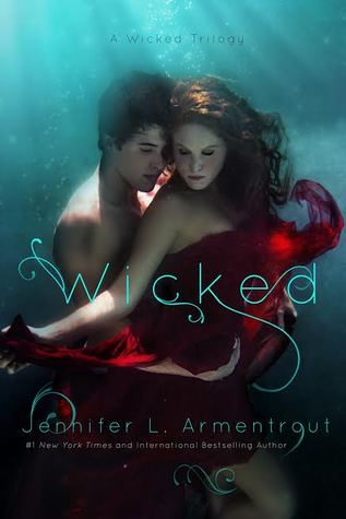 [Review] Wicked by Jennifer L. Armentrout