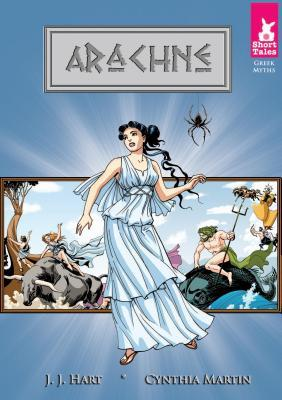 Arachne eBook J.J. Hart