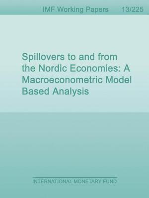 Spillovers to and from the Nordic Economies: A Macroeconometric Model Based Analysis  by  Francis Vitek