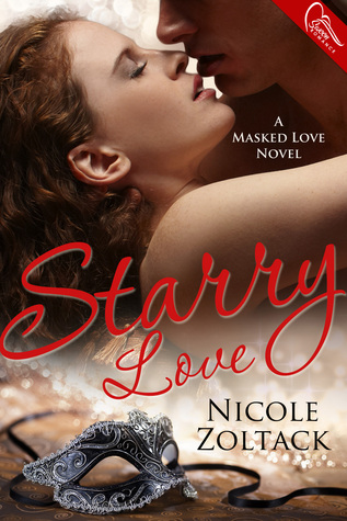 Starry Love (Masked Love #2)