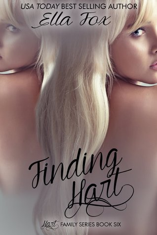 Finding Hart (2000) by Ella Fox