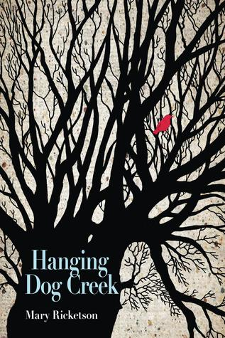 Hanging Dog Creek by Mary Ricketson
