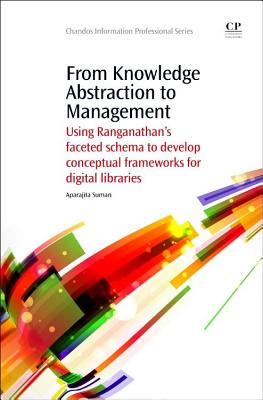 From Knowledge Abstraction to Management: Using Ranganathan S Faceted Schema to Develop Conceptual Frameworks for Digital Libraries  by  Aparajita Suman